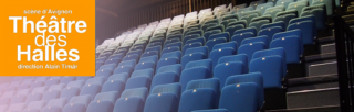 Salle du Théâtre des Halles