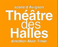 Le théâtre des Halles